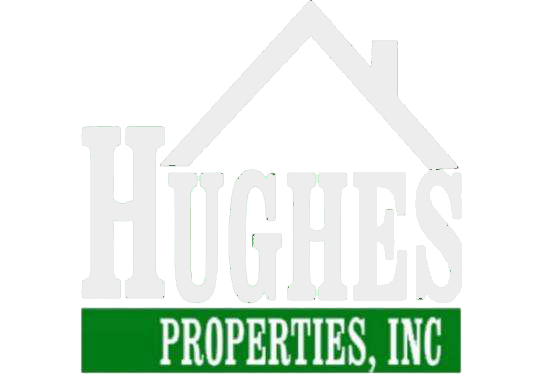 Huhges Properties HOA Management Company